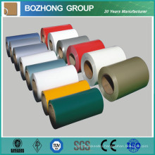 6060, 6061, 6063 Color Coated Aluminum Coil