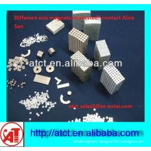 Rare earth neodymium cylinder magnet/ring magnet/disk magnet