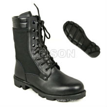 Norme ISO militaire Tactical boots tactiques respirant
