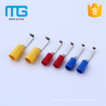 19A 27A 48A Spleiß Mini PVC Isolierte Lippe Klingenklemmen