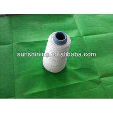 30S / 6 visonose fil de rayonne pour fil de tapis