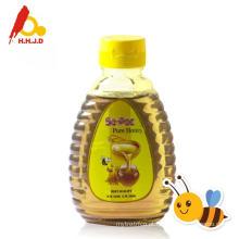 Qualidades superiores abelha puro mel de acácia