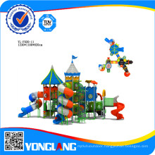 Children Outdoor Playground to Paly Games at Pre-Schools of Vasia in China