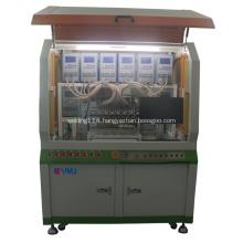 Eight Heads Smart Card Welding Production Equipment