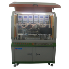 Acht Köpfe Smart Card Welding Produktionsanlagen