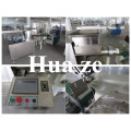 2015 popular cup shape plasticine packing machine