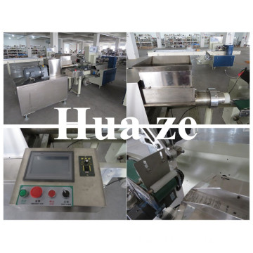 Automatic magic plasticine industrial plasticine packing machine