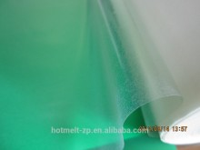 hot melt adhesive film for outdoor garment