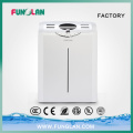 Funglan Ozone e UV HEPA Filters Water Washing Purificador de ar