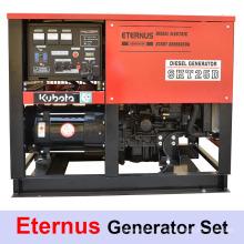 Génération d'énergie ouverte à l'hôtel (ATS1080)