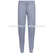 Fashionable Women 100% Cashmere Super Warm Pants