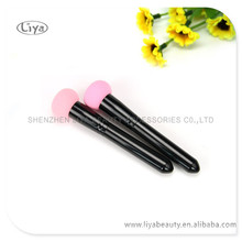 Wholesale makeup sponge brush for foundation