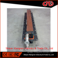 K19 Diesel Engine Aftercooler Core 3001299