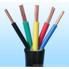 ПВХ-изоляционный силовой кабель с IEC-стандартом (CU / PVC / PVC)