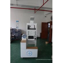 Máquina de check-up da Health Spot Station HealthCare