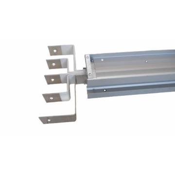 Busbar trunking system start