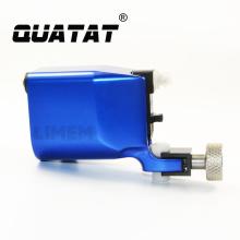 Alta calidad QUATAT rotatorio tatuaje máquina azul QRT12 OEM aceptar