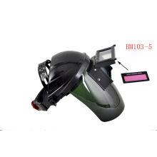 2013 Punho externo para manuseio Máscara de soldagem BM103-5