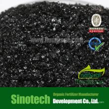 Humizone Fertilizante Solúvel em Água: Sódio Humate Flake