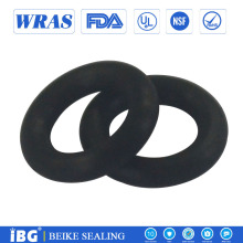 high temperature silicone rubber o ring for Lamp
