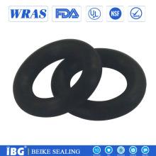 Alta temperatura de goma de silicona o anillo para la lámpara
