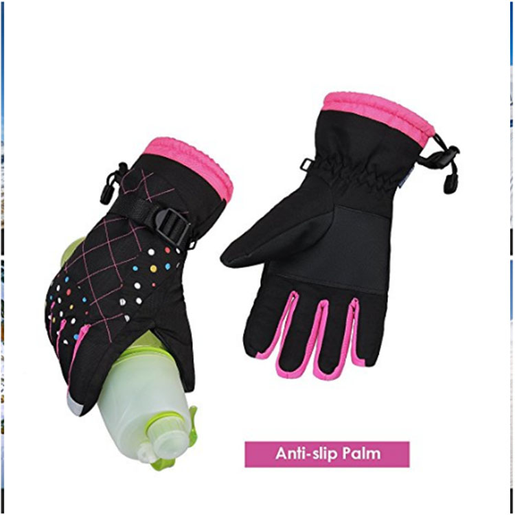 Women Hockey Game Gloves