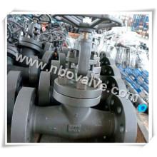 API 602 Válvula de Porta de Aço Forjado Flangeada (G41H)