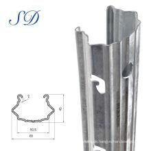 Hergestellt in China Weinberg Metallgitter Post