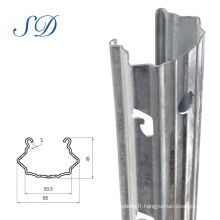 Made In China Vignoble treillis en métal Post