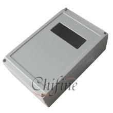 Caja eléctrica de aluminio resistente al agua para la venta
