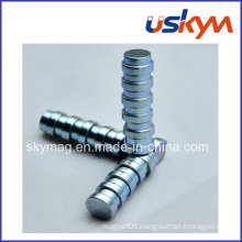 Special Disc Neodymium Magnet NdFeB Magnet