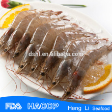 HL002 hot sale cooked vannamei shrimp