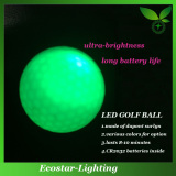 New Arrival LED Golf Balls Manufacturer