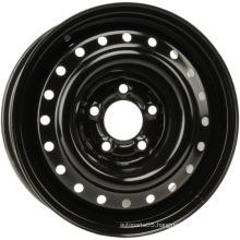 Passenger Car OEM for Toyota Steel Wheel Rim