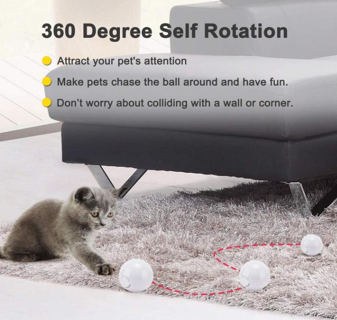 Smart Cat Toys
