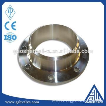 stainless steel GOST 12821-80 welding neck flange