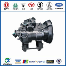 Original high quality Dongfeng truck gearbox