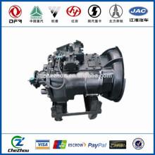 Оригинальная высококачественная коробка передач для грузовиков Dongfeng