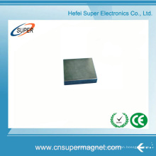 Аттестованное ISO9001 N50 редкой Земли неодимовый Магнит