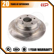 Disco de freno para silvicultor FS S10 26310-AA051