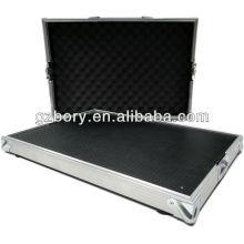 Guitar Effects Pedalboard Flight Case 480X340X90mm