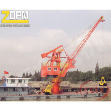 Floating Crane/Dock Crane/Barges Crane/Hoist Crane/Port Crane
