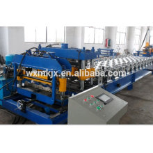 YX28-207-828Colored glazed tile roll forming machine