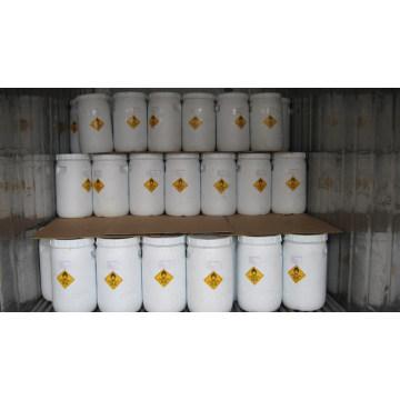 Hypochlorite de calcium par procédé de calcium 60-65% granulaire