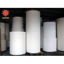 mg pe coating paper in roll for sugar and candy wrapping