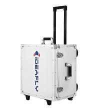 Trolley Case for Fishing Drone