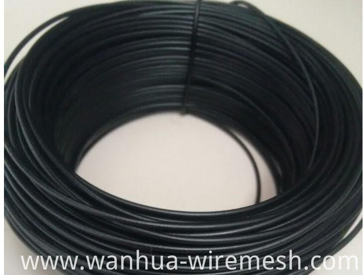 0.9mm PVC insulated Coated GI Wire (3)