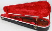 violin guitar case,ABS violin bag