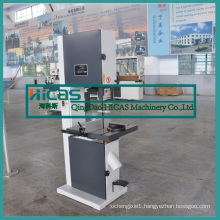 Vertical Wood Cutting Machine, Wood Machinery Band Saw