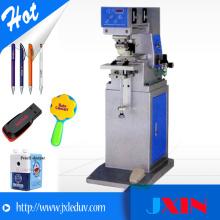 Máquina de impressão de almofada usada para bola